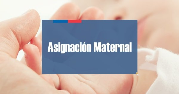 Asignación Maternal Chile