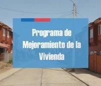 Programa de Mejoramiento de la Vivienda del MINVU: ¿Cómo postular al beneficio?
