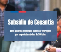 Subsidio de Cesantía: ¿en qué consiste el beneficio?