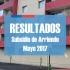 Subsidio de Arriendo 2017: Resultados mes de Mayo