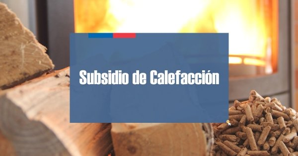 Subsidio de Calefacción Chile