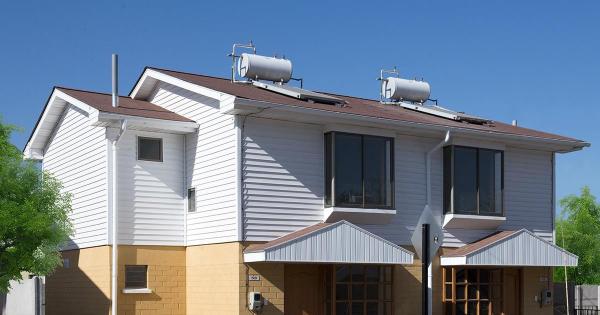 Subsidio Solar Térmico para la Vivienda