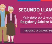 Fechas y requisitos nueva postulación Subsidio de Arriendo 2018