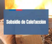 Subsidio de Calefacción: Revisa si recibirás el bono de $100 mil pesos