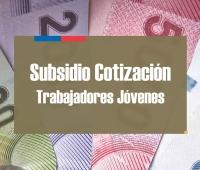 Subsidio a la Cotización de Trabajadores Jóvenes: ¿qué es y cómo postular?