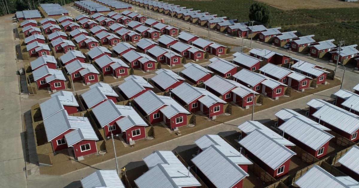 Conoce aquí cómo puedes comprar una vivienda con el Subsidio DS19