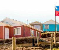 Subsidio para construcción de vivienda nueva en zona rural
